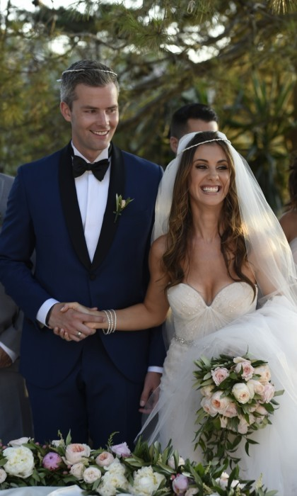 Bravo's Ryan Serhant and wife Emilia share tips on ...