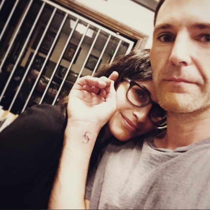 <b>Johnny McDaid</b>