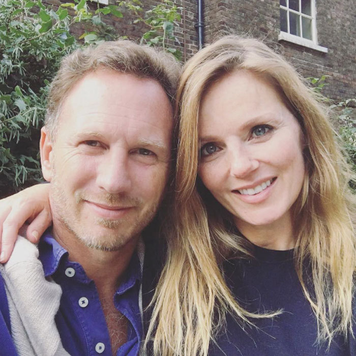 "Just call her ""Mama Spice!"" Former Spice Girls member Geri Horner - née Halliwell - revealed via social media that she and her husband Christian are expecting their first child together. The expectant mom took to her Instagram and Twitter accounts to make the exciting announcement writing, ""God bless Mother Nature #mamaspice.""