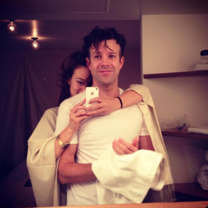 Olivia Wilde, 32, and Jason Sudeikis, 40, welcomed their baby girl on October 11. Their daughter Daisy Josephine Sudeikis was born on International Day of the Girl, which Olivia pointed out in a sweet Instagram post. 