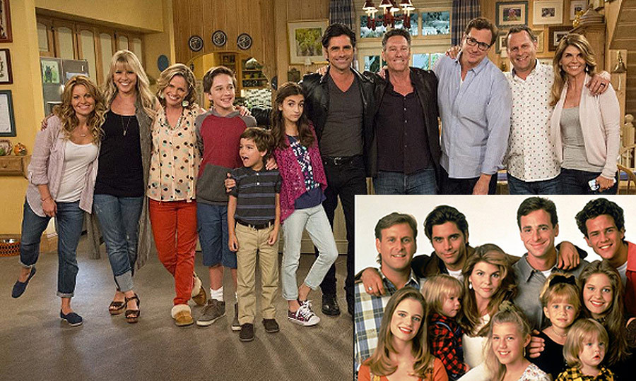 <b>Full House</b>