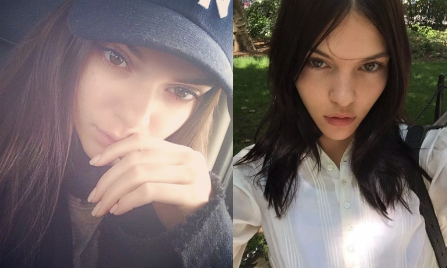 <b>The Third Kar-Jenner sister?</b>