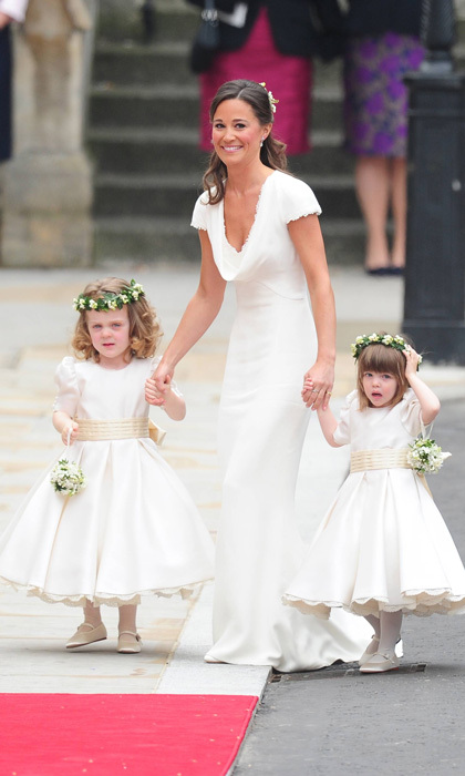 <b>The Bride</b>