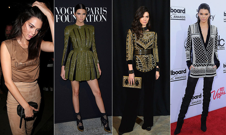 <b>BALMAIN OR BUST</B>