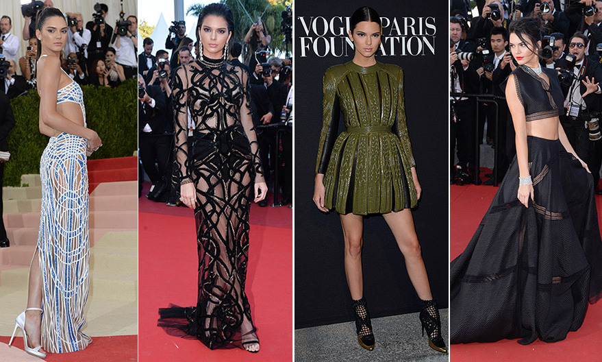 There's a fool-proof formula to Kendall Jenner's flawless fashion – and we've put together a list of her top style staples and rules. 