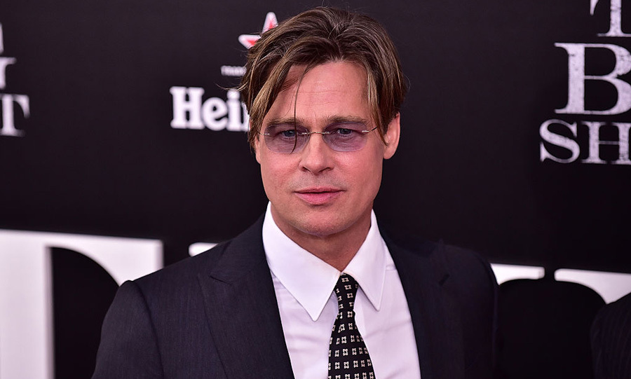 Brad is set to make his first red carpet appearance since splitting from Angelina, People magazine confirmed. The actor will attend the premiere of his and co-star Marion Cotillard's new spy drama, <i>Allied</i>, in Los Angeles on November 9. 