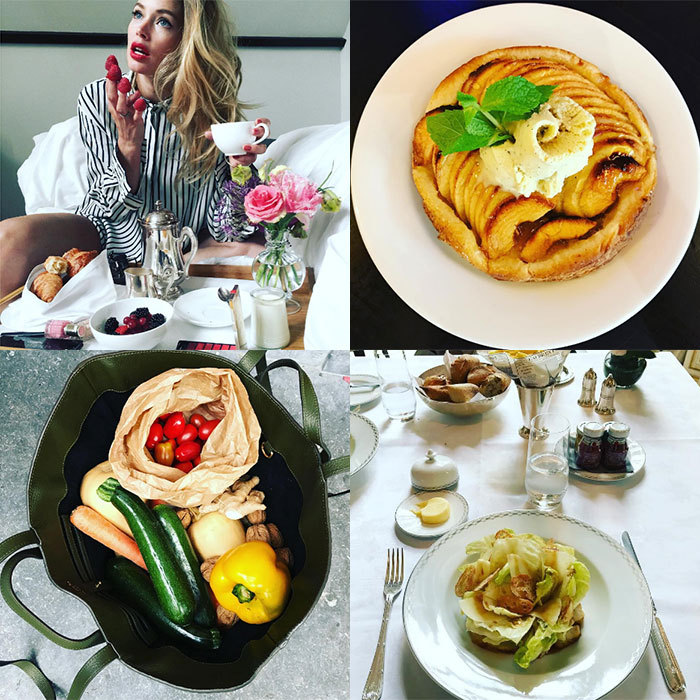 "<a href=""http://us.hellomagazine.com/tags/1/doutzen-kroes/""><strong>Doutzen Kroes</strong></a>