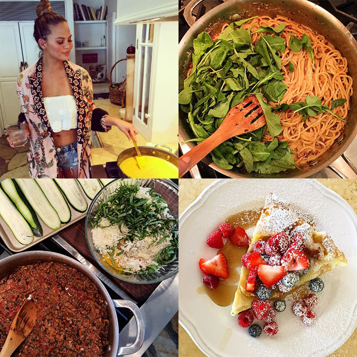 "<a href=""http://us.hellomagazine.com/tags/1/chrissy-teigen/""><strong>Chrissy Teigen</strong></a>