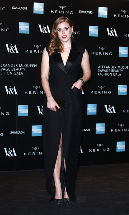 "<a href=""http://us.hellomagazine.com/tags/1/princess-beatrice/""><strong>Princess Beatrice</strong></a> is a regular at both Hollywood and royal parties, dressing the part each time. The young royal proves she can rock an edgier look the same week she dons a traditional gown and fascinator.