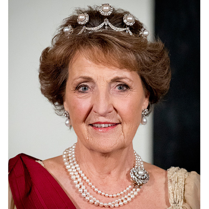 <b>Princess Margriet of the Netherlands</b>
