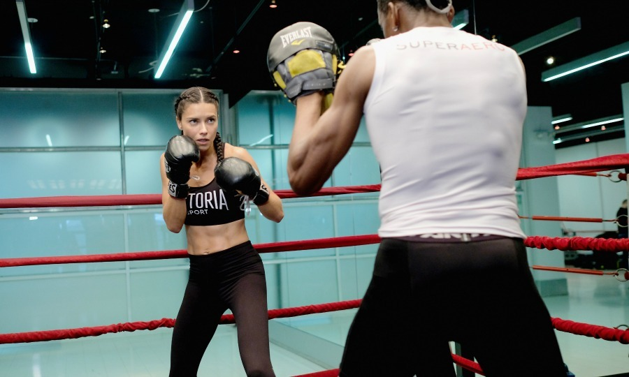 <b>Adriana Lima</b>