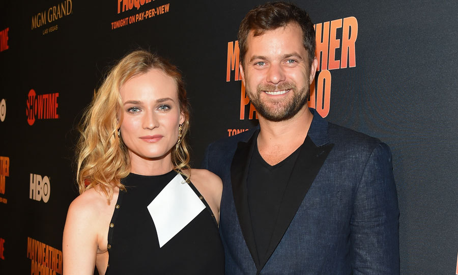 how long have joshua jackson and diane kruger been dating
