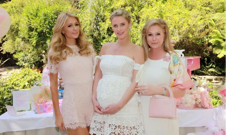 "6. <a href=""http://us.hellomagazine.com/health-and-beauty/gallery/12016051514500/nicky-hilton-throws-baby-shower-reveals-baby-gender/""><strong>Mom-to-be Nicky Hilton Rothschild's lavish baby shower </strong></a>