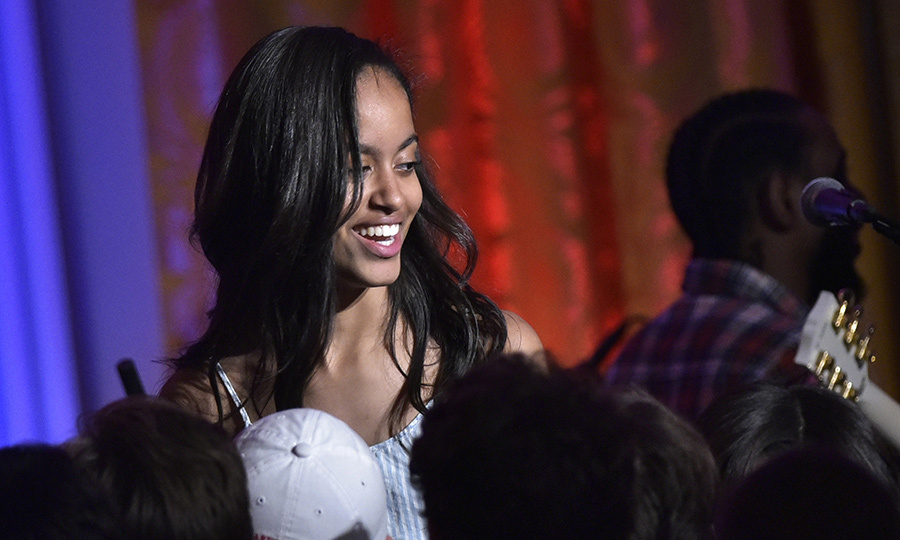 "9. <a href=""http://us.hellomagazine.com/celebrities/gallery/12016080116317/malia-obama-dancing-lollapalooza-video""><strong>Malia Obama dances at the Lollapalooza music festival – and Twitter goes wild</strong></a>