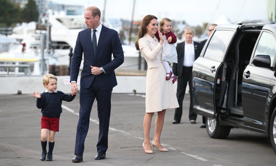 "16. <a href=""http://us.hellomagazine.com/royalty/12016092517558/royal-tour-canada-2016-prince-william-kate-middleton-kids-album/""><strong>Prince William and Kate Middleton take George and Charlotte to Canada</strong></a>