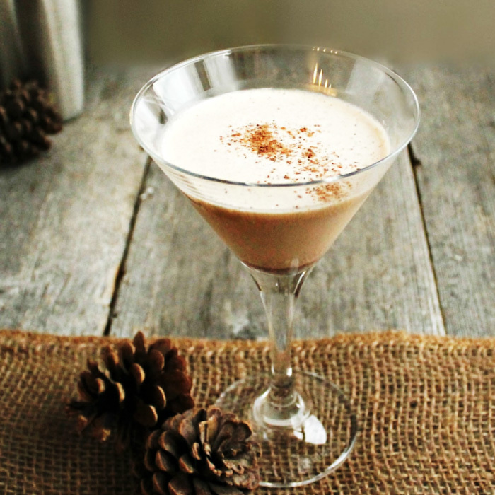 <b>D'USSE CHRISTMAS CREAM</b>