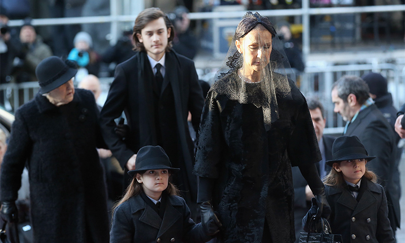 "1. <a href=""http://us.hellomagazine.com/celebrities/12016012210908/celine-dion-and-sons-attend-rene-angelil-funeral/""><strong>Celine Dion mourns with her sons after husband René Angelil dies after a long battle with cancer</strong></a>
