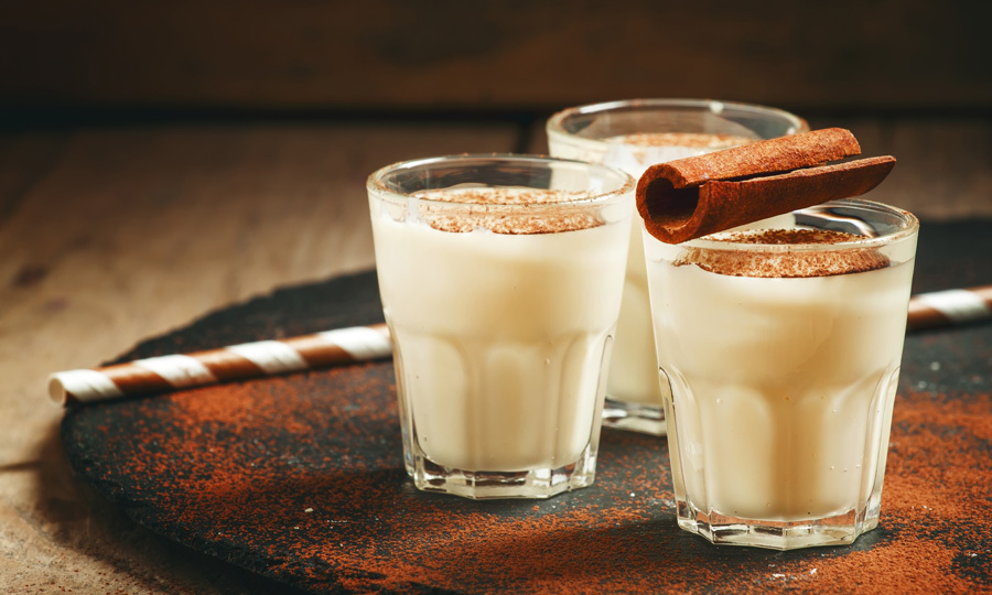 <b>SCOTH EGG-NOG CLUB</b>
