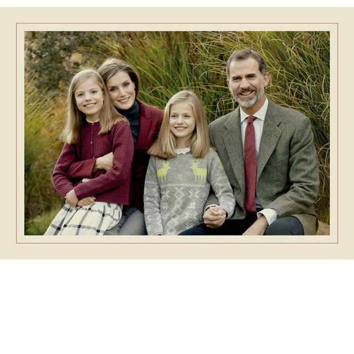 <b>Spanish Royals</b>