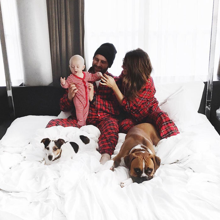 <b>Jillian Harris and Justin Pasutto</b>