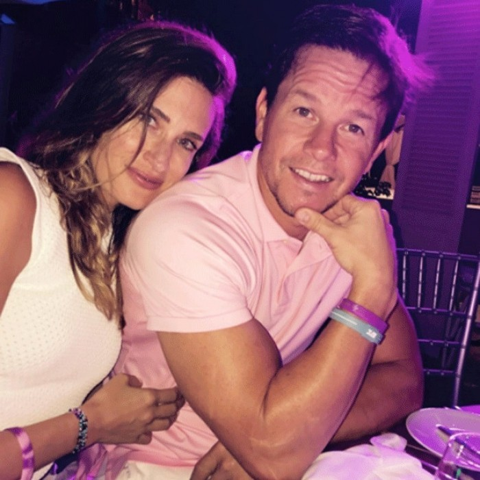 Mark Wahlberg and his wife, Rhea Durham, had a fun night out. The couple, who have been vacationing with their children in the Carribean, seemed to snag some alone time on NYE. 