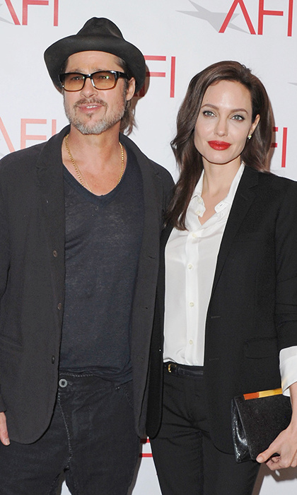 "<b>Parents-of-six <a href=""http://us.hellomagazine.com/tags/1/angelina-jolie/""><strong>Angelina Jolie</strong></a> and <a href=""http://us.hellomagazine.com/tags/1/brad-pitt/""><strong>Brad Pitt</strong></a>'s shocking divorce news on September 20, 2016 was only the beginning. Here are the latest developments about the high-profile split. </B>