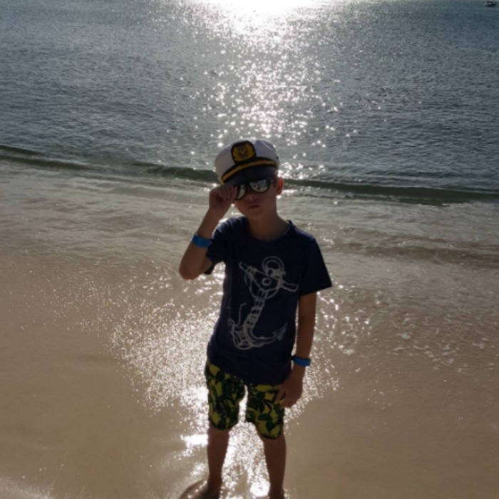 <b>Jacob Tremblay</b>