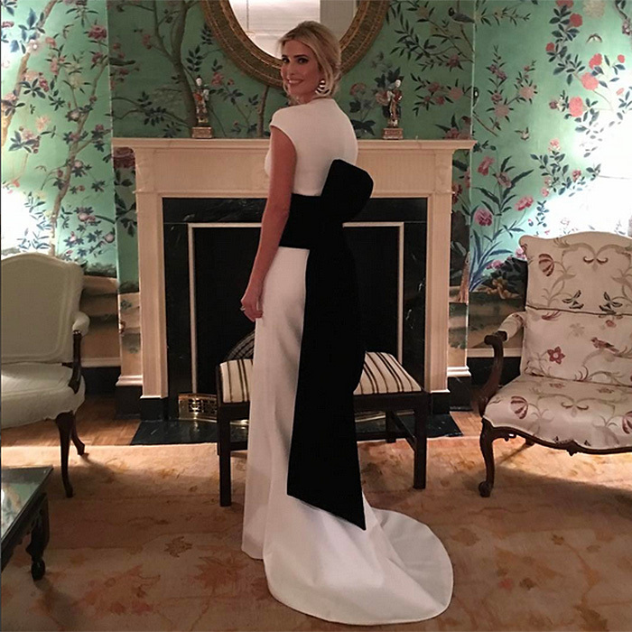 <b>The party</B>