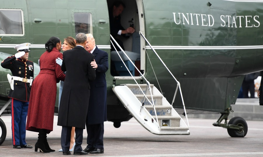 <b>One final goodbye</b>