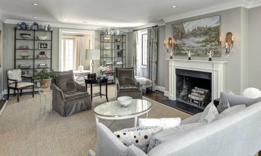 <b>Living room</b>