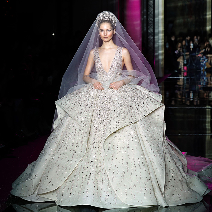 <b>Zuhair Murad</b>