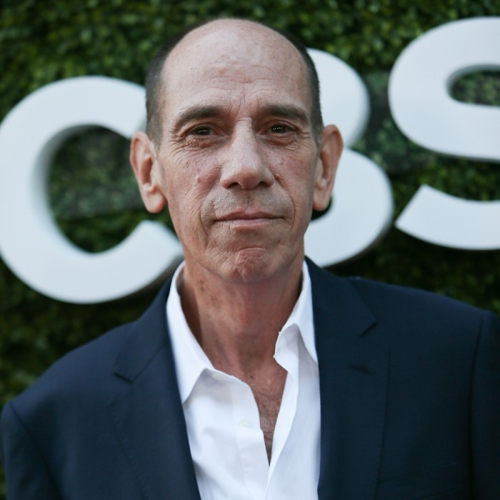 <b>Miguel Ferrer - January 19</b> 