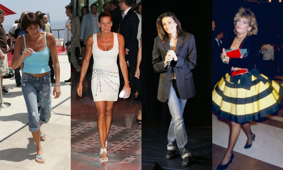 Latest stories, photos and videos about Monaco Royals ...