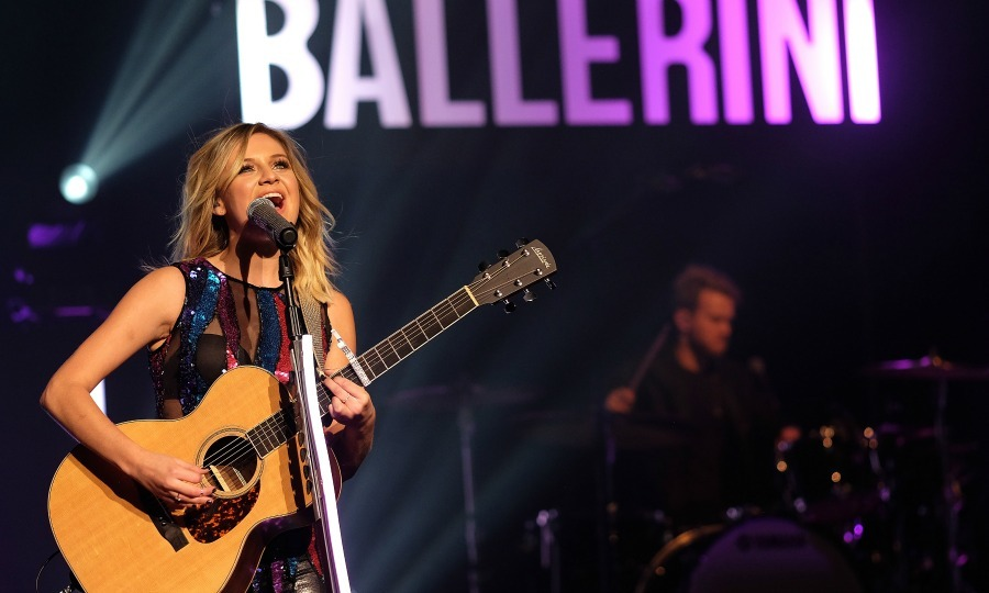 <b>Kelsea Ballerini</b> 