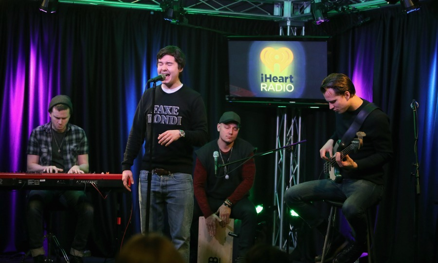 <b>Lukas Graham</b> 