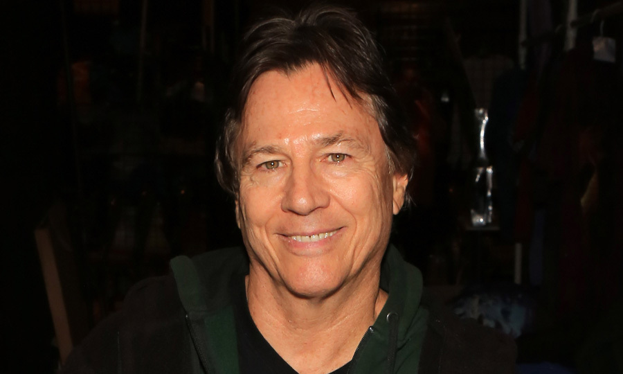 <b>Richard Hatch</b>