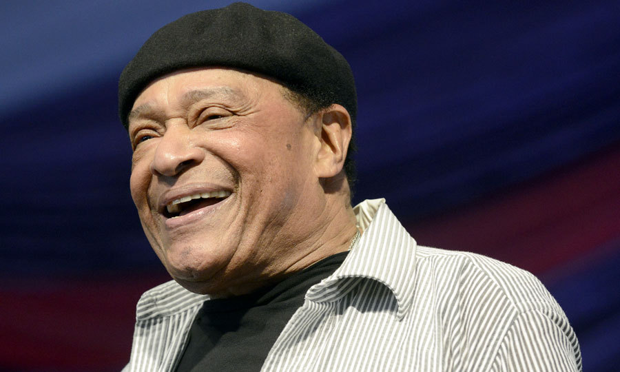 <b>Al Jarreau</b>