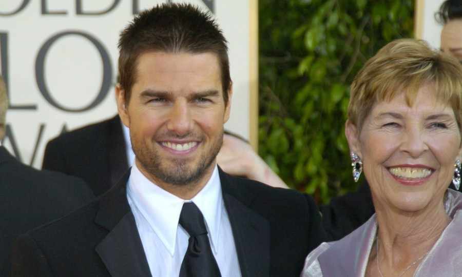 Tom cruise 39 s mother mary lee south dies at 80 for Cuisine tom cruise