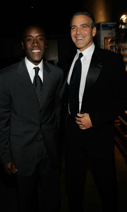 <b>Don Cheadle</b>
