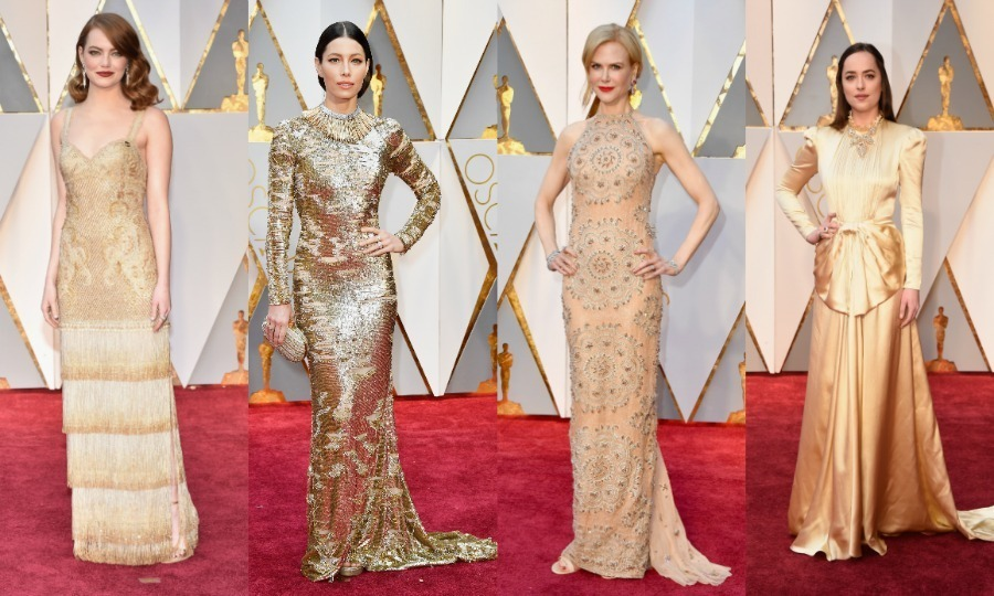 <b>Golden girls</b>