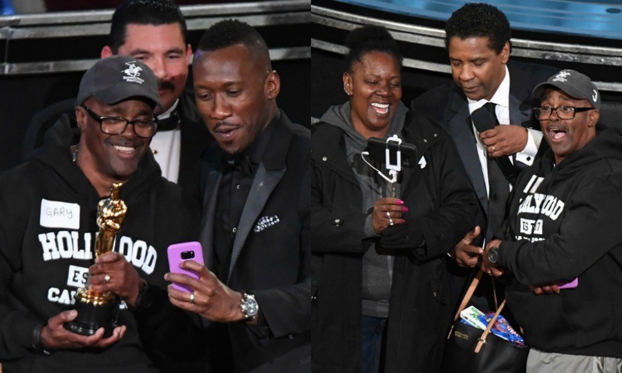 <b>Gary from Chicago</b>