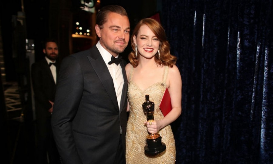 <b>Emma's in La La Land</b>