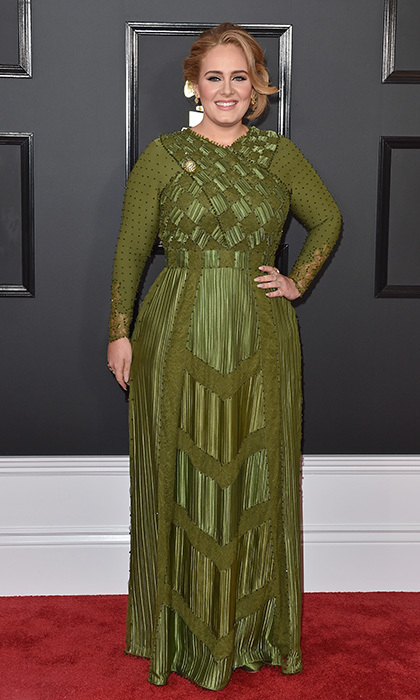 "<a href=""http://us.hellomagazine.com/tags/1/adele/""><strong>Adele</strong></a>