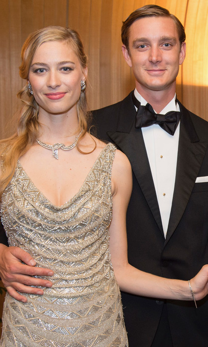 Pierre Casiraghi and Beatrice Borromeo welcomed their firstborn child on February 28. The couple paid homage to Pierre's late father, Stefano Casiraghi, by naming their firstborn child after Princess Caroline's former husband. <i>HOLA!.com</i> learned that the Monaco couple named their baby boy Stefano Ercole Carlo.