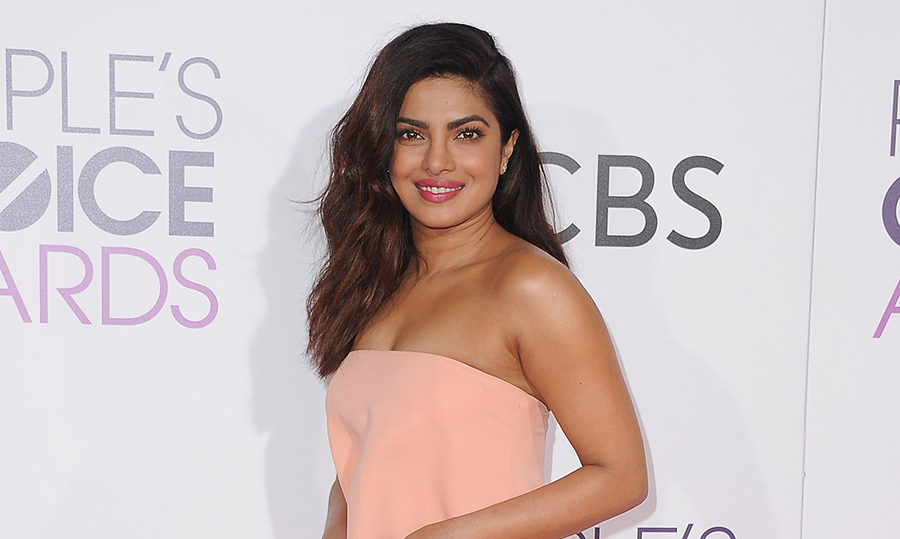"Following the People's Choice Awards on January 18, 2017, Meghan's close pal Priyanka Chopra did her best to dodge questions about her friend's royal romance. Speaking to Entertainment Tonight, the Quantico star would only say: ""I'm just happy for Meg. And I hope whatever she does, wherever she goes in life, she's always happy.""