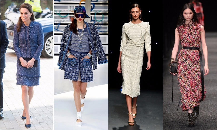<B>4) THE NEED FOR TWEED</B>