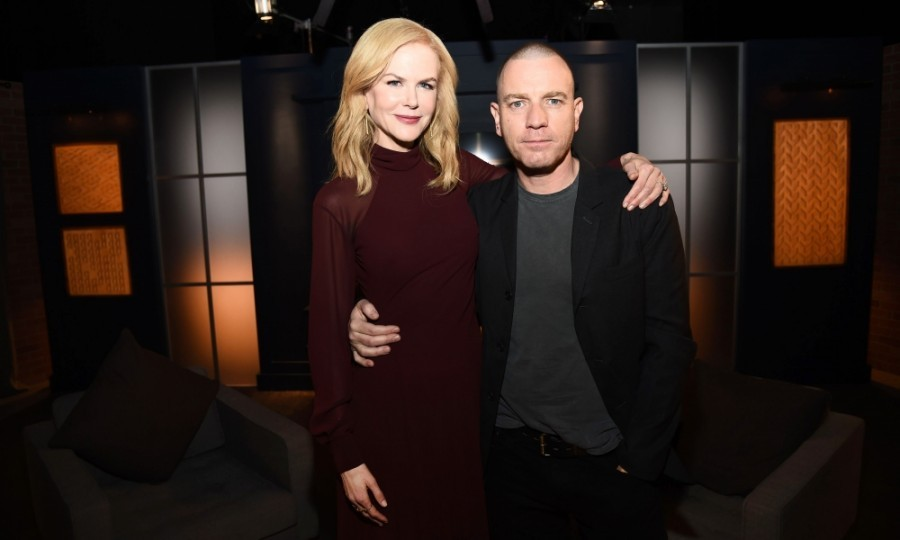 April 1: <i>Moulin Rouge</i>, anyone? Nicole Kidman and Ewan McGregor teamed up for the sixth season of Variety and PBS SoCal's <i>Variety Studio: Actors on Actors</i> presented by Shutterstock. The series features exclusive one-on-one conversations with talent from hot TV shows.