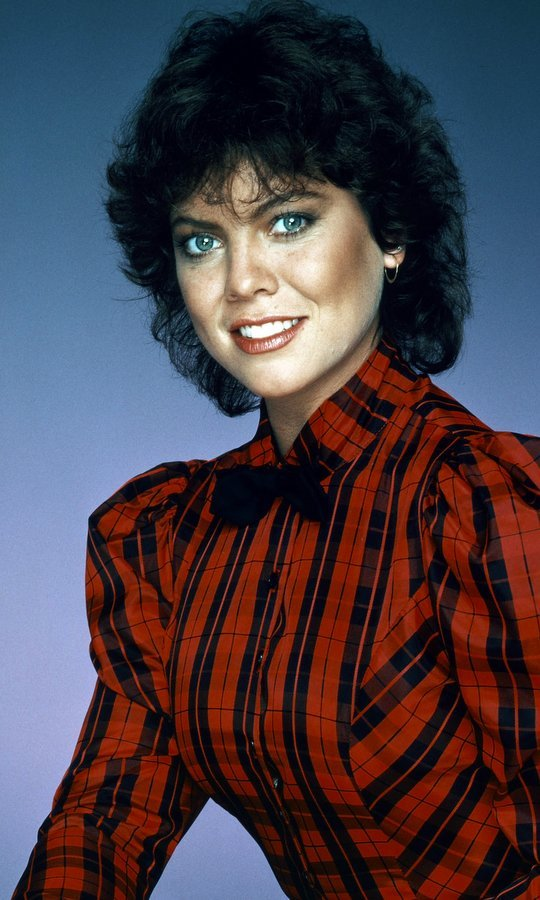 <B>Erin Moran - April 22</B>