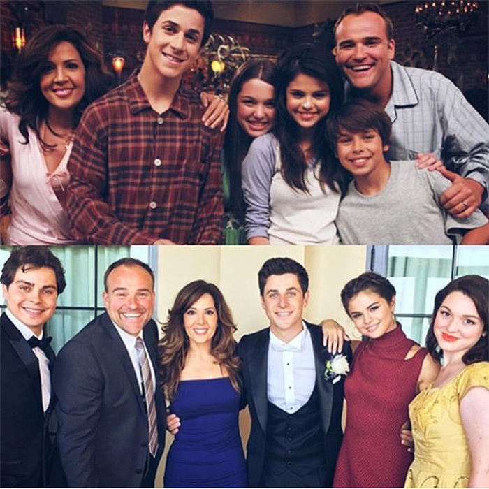 <B>Wizards of Waverly Place</B>