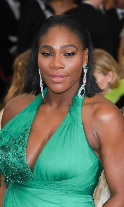 <b>Serena Williams</b>